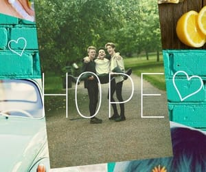 wallpaper, george smith, and new hope club image