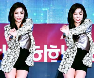 girl, kpop, and wheein image