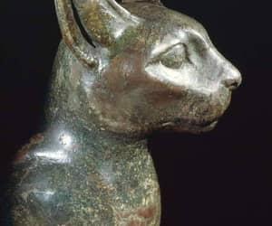 ancient egypt, goddess, and mythology image