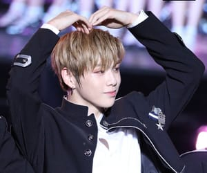 daniel, korean, and wannables image