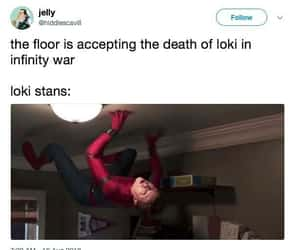 Marvel, peter, and spider man image