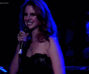 beautiful, lana del rey, and gif image