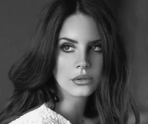 beauty and lana del rey image