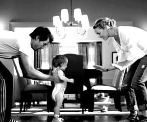 actor, baby, and comedy image