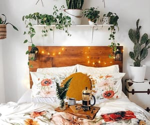 aesthetic, decor, and lights image