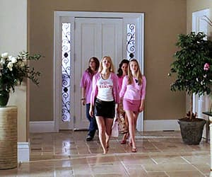 funny, iconic, and mean girls image