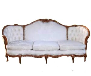 couch and overlay image