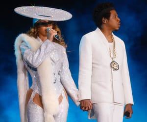 beyonce knowles, beyonce and jayz, and bc place image