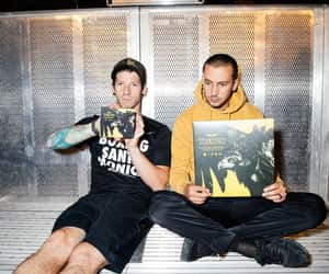 trench, josh, and tyler image