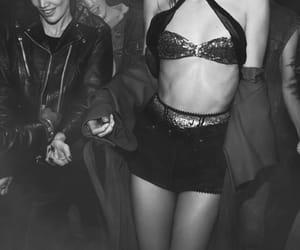 girl, Karlie Kloss, and pretty image