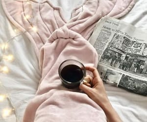 coffee, cozy, and warm image