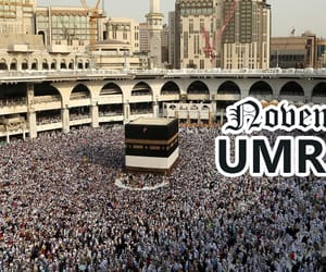 umrah packages, umrah november package, and november umrah package image