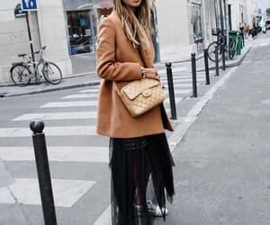 chanel, fashion blogger, and paris image