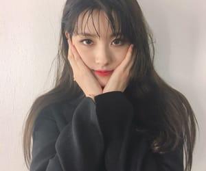 clc, kpop, and seunghee image