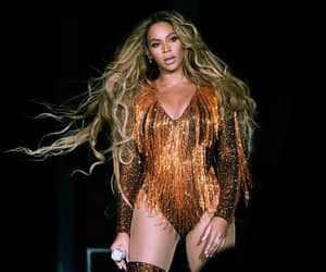 beyoncé, beauty, and singer image