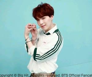 k-pop, bts, and yoongi image