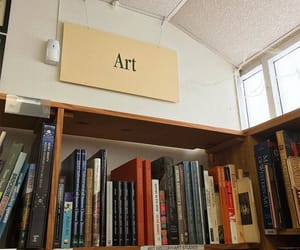 art, book, and aesthetic image