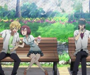 anime, anime girl, and tokyo ravens image