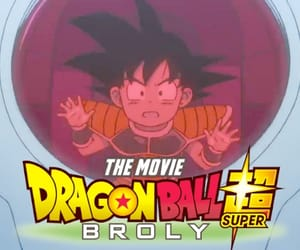 dbs, goku, and dbz image