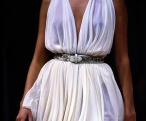 azzedine alaia, fashion, and runway image