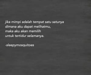 indonesia, poems, and quote image