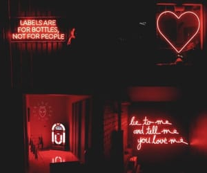 red, wallpaper, and background image