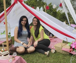 picnic, friends, and picnic day image