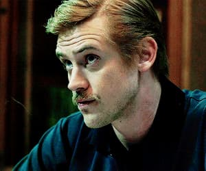 boyd holbrook, gif, and narcos image