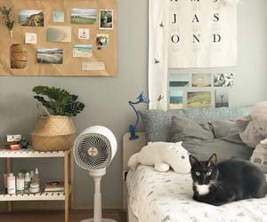 aesthetic, alternative, and bedroom image