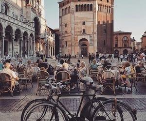 beautiful, bicicle, and cremona image