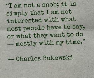 charles bukowski, life, and quotes image