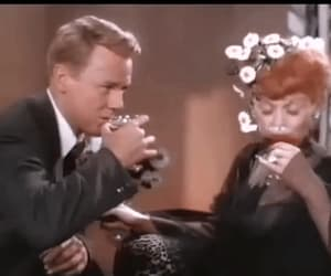 gif, Lucille Ball, and vintage image