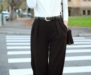 outfit, outfits, and ootd image