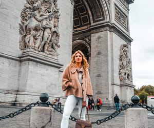 france, gucci, and paris image
