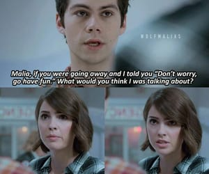 I liked Stalia,  but..... Stydia are just magic.
