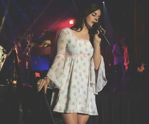 music, aesthetic, and lana image