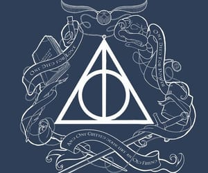 harrypotter and deadlyhollows image
