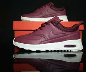 air, max, and burgundy image