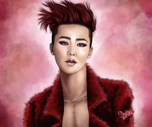 art, kpop, and rapper image