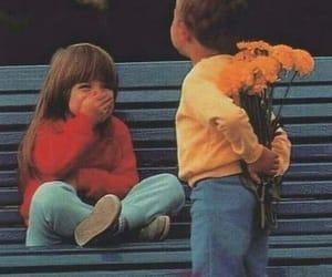 love, beautiful, and children image