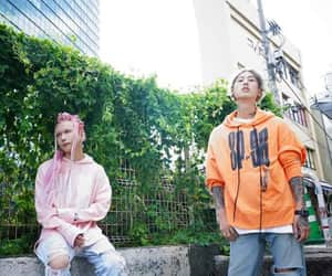 alternative, japan, and music image