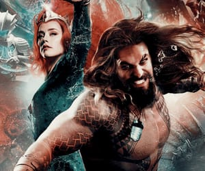 aquaman, orin, and dc comics image