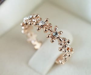 accessories, ring, and design image