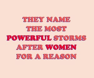 empowering, feminism, and quotes image