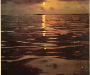 ocean, sun, and sea view image