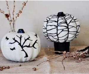 crafts, ideas, and halloween2018 image