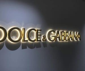 classy, elegant, and gabbana image