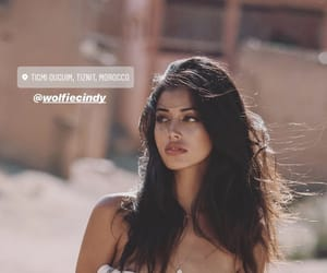 model, love, and cindy kimberly image