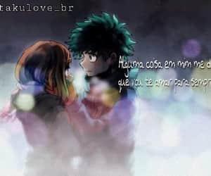 anime, boku no hero, and boy image