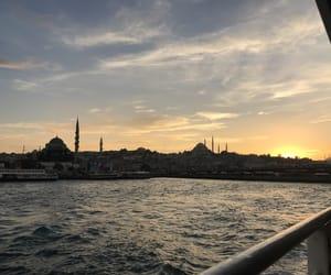 islam, istanbul, and turkiye image